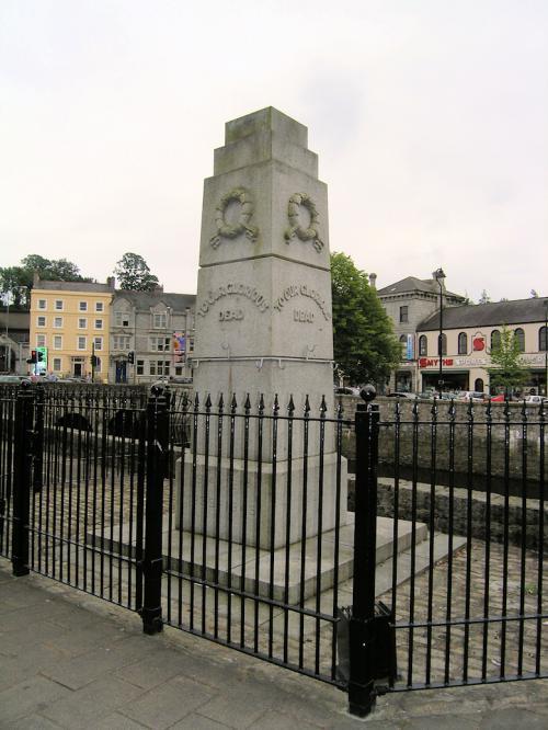Newry War Memorial