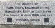 Kilkeel War Memorial