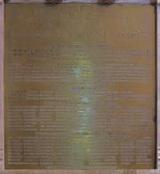Inniskillings Boer War Memorial