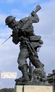 Diamond War Memorial