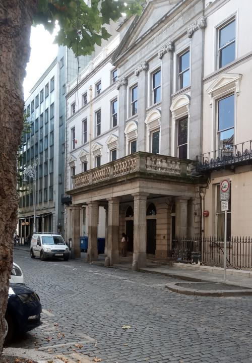 Dublin 02, Royal Bank of Ireland