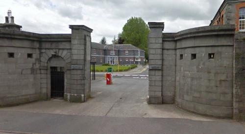 Athlone, Custume Barracks