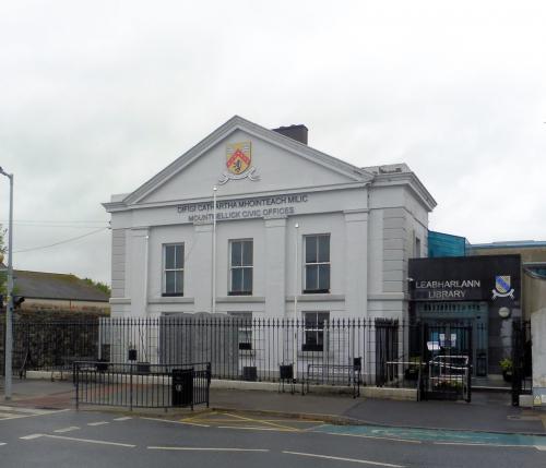 Mountmellick Library
