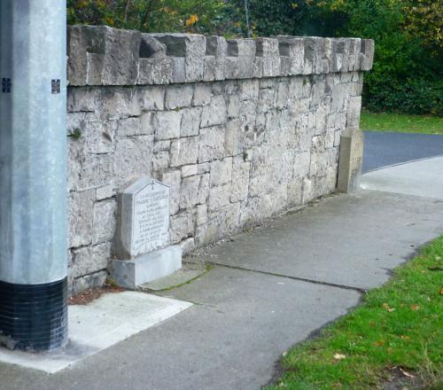 Dublin 14, Orwell Road