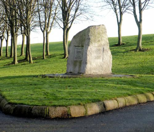 Dublin 12, Kimmage, Ceannt Park