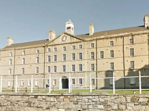 Dublin 07, Collins Barracks