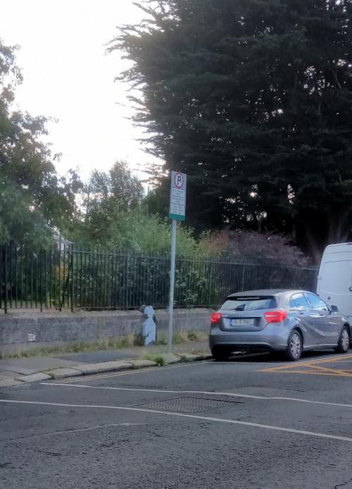 Dublin 06, Rathmines Road Upper