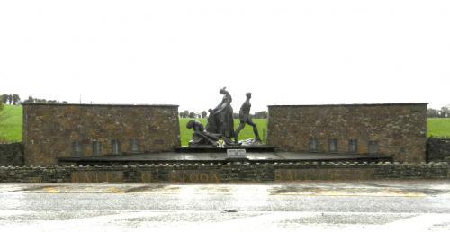 Ballyseedy, Co. Kerry