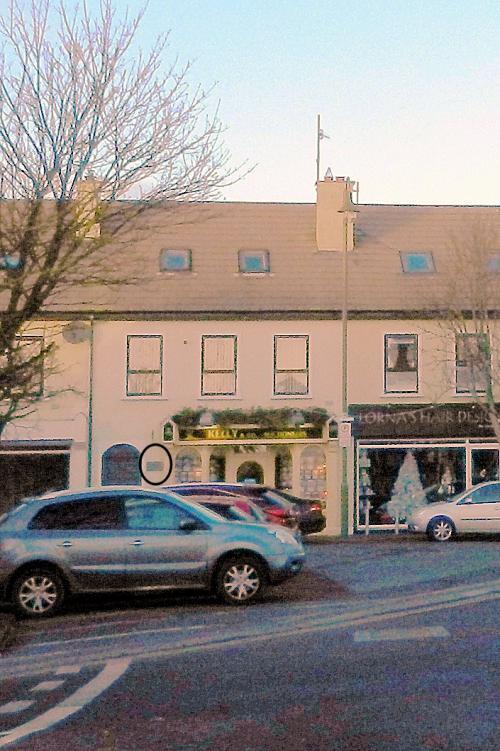 Skerries, Strand Street