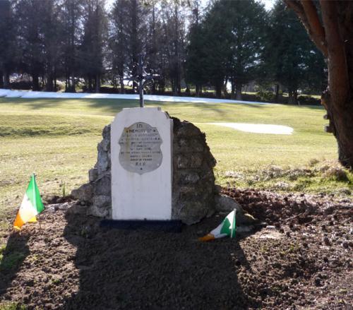 Dublin 16, Stackstown Golf Club