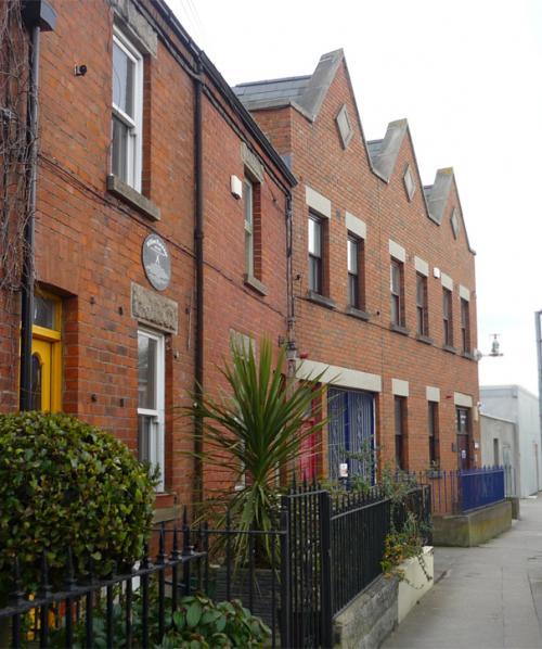 Dublin 08, Kilmainham, Brookfield Road