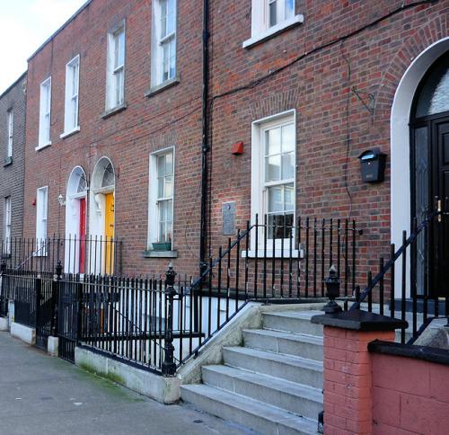 Dublin 08, 58/59, Seán McDermott Street