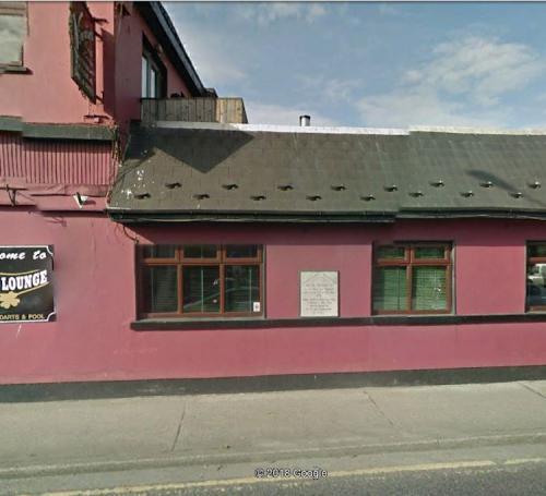 Enniscorthy, Island Road
