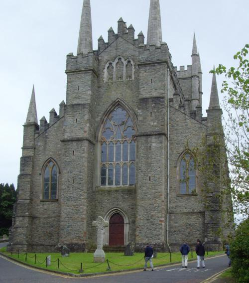 Downpatrick Cathedral