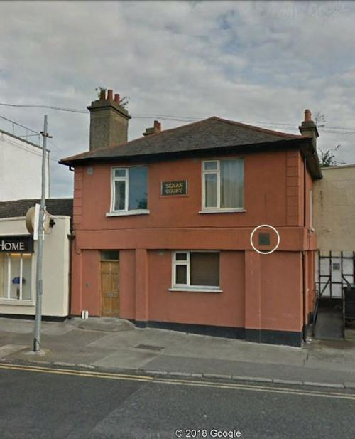 Dublin 08, Emmet Street, No. 109