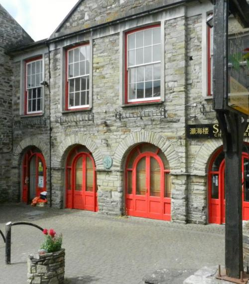 Clonakilty, Old Market House