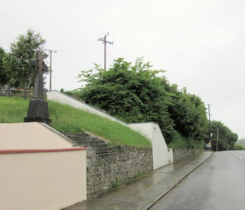 Ennistimon, Circular Road