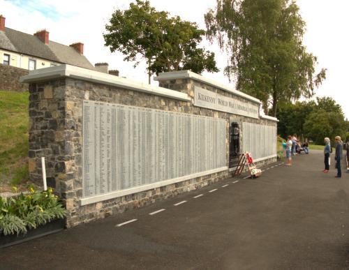 Kilkenny Peace Park