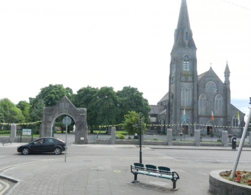 Loughrea, St. Brendan's Cathedral