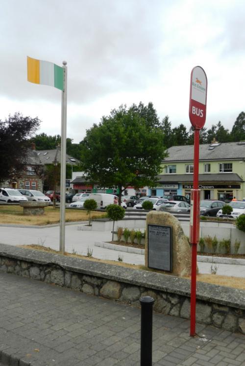 Bunclody Main Street (2)
