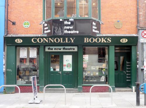 Dublin 02, 43, Essex Street East