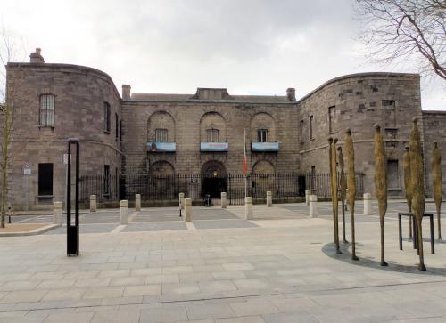 Dublin 08, Kilmainham Gaol