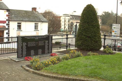Navan, Town Hall