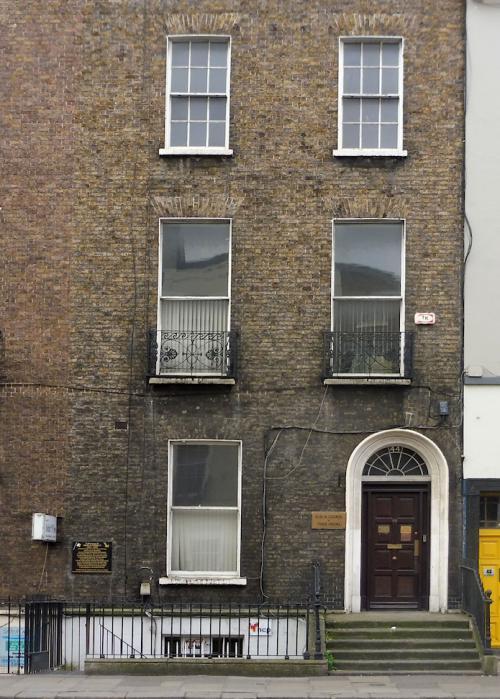 Dublin 01, Gardiner Street