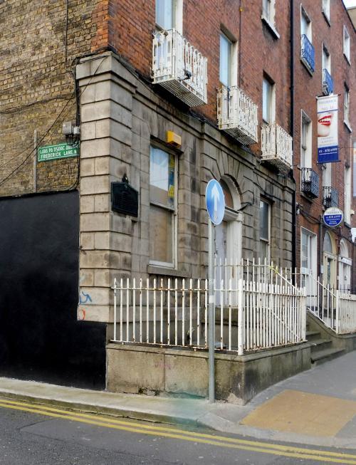 Dublin 01, Frederick Street North