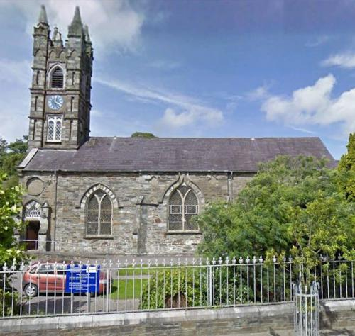 Bantry, St. Brendan's Church