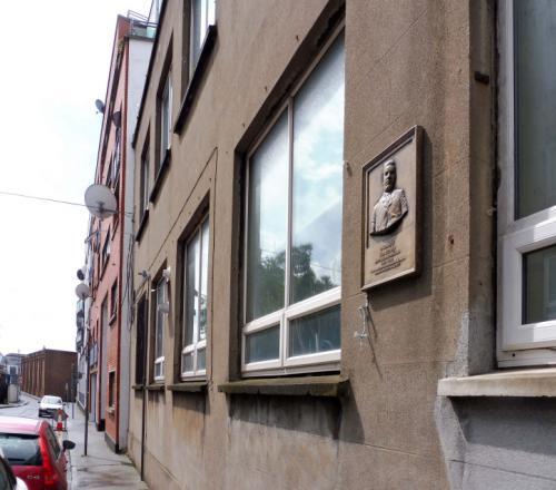 Dublin 01, 22 Anne Street North