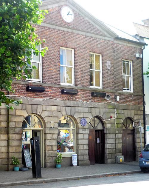Gorey Market House