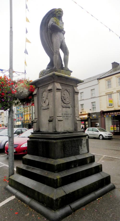 Thurles, Liberty Square