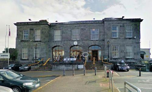 Limerick, Colbert Station