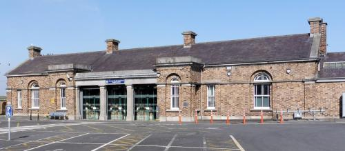 Drogheda, MacBride Station