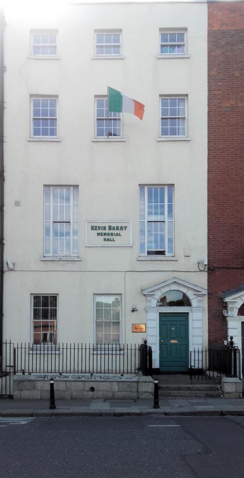 Dublin 01, Parnell Square, No. 44