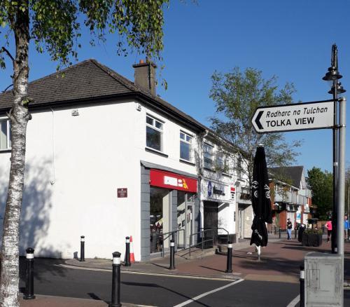 Dublin 15, Blanchardstown