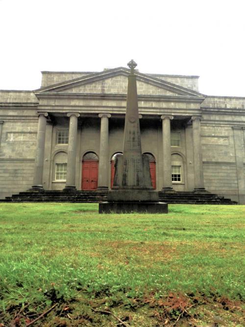 Tullamore Courthouse