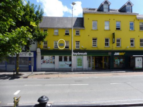 Cork, Thomas Davis Street