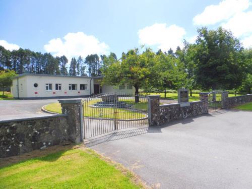 Kilworth Camp