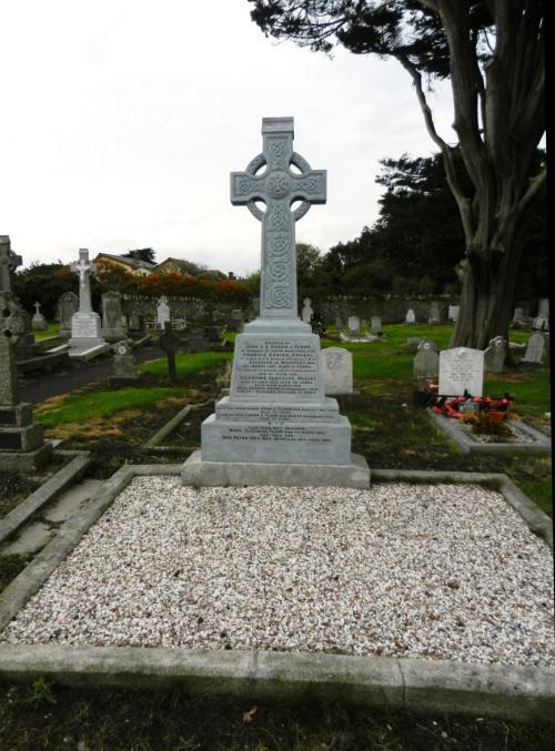 Dublin 13, Kilbarrack Cemetery