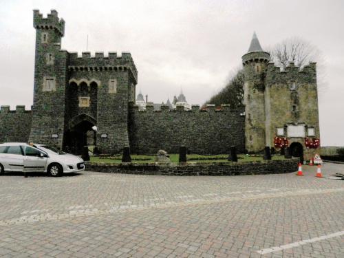 Killyleigh Castle