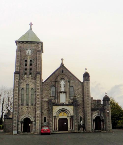 Edenderry, St. Mary's Catholic Church