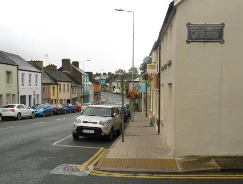 Millstreet, Mill Lane