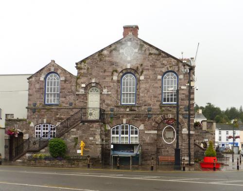 Macroom Town Hall
