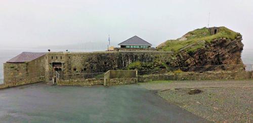 Fort Dunree