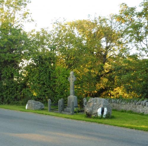 Ballyboughal, Drishogue Lane