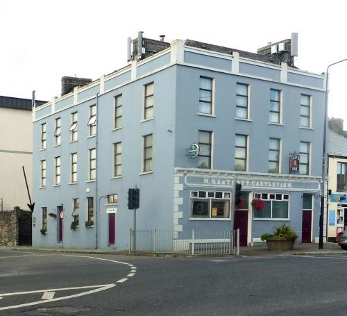 Castleisland, Limerick Road