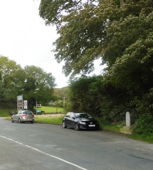 Killarney, Fossa
