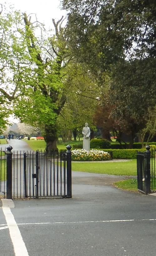Dublin 08, Phoenix Park, People's Park